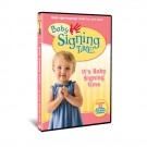 Baby Signing Time Vol. 1 DVD