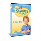 Baby Signing Time Vol. 3 DVD